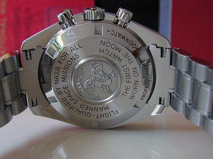 Omega Speedmaster Professional Moonwatch Wristwatch 311.30.42.30.01.005