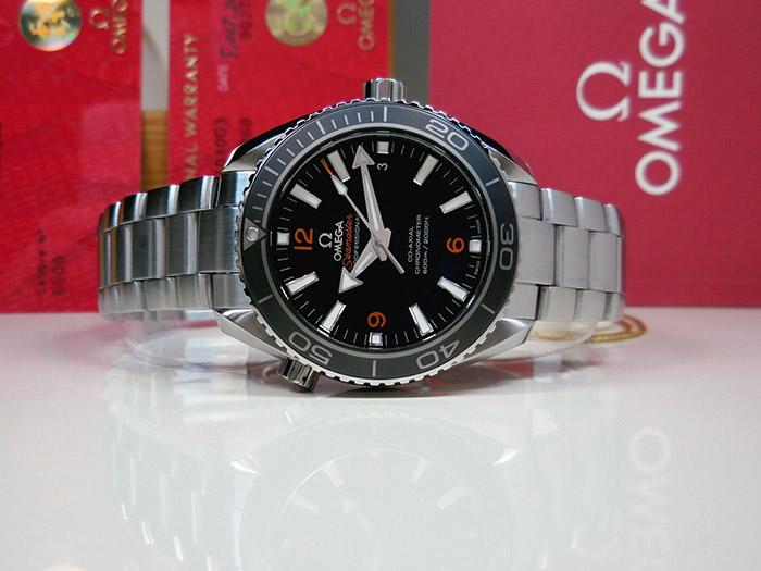 Omega Seamaster Planet Ocean Ref. 232.30.42.21.01.003