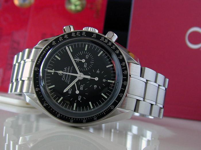 Omega Speedmaster Professional Moonwatch Ref. 311.30.42.30.01.005
