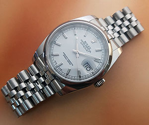 Rolex Oyster Perpetual Datejust 36mm Ref. 116200