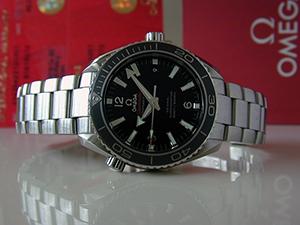 Omega Seamaster Planet Ocean Co-Axial Wristwatch Ref. 232.30.42.21.01.001