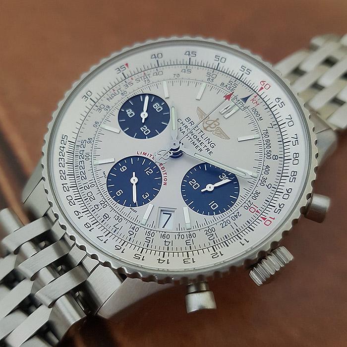 Breitling Navitimer Wristwatch Ref. A23322