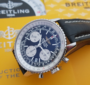 Breitling Navitimer Wristwatch Ref. A2332