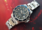 Rolex Submariner Ref. 16800 Date watch