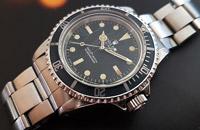 Rolex Submariner Ref. 5513 watch