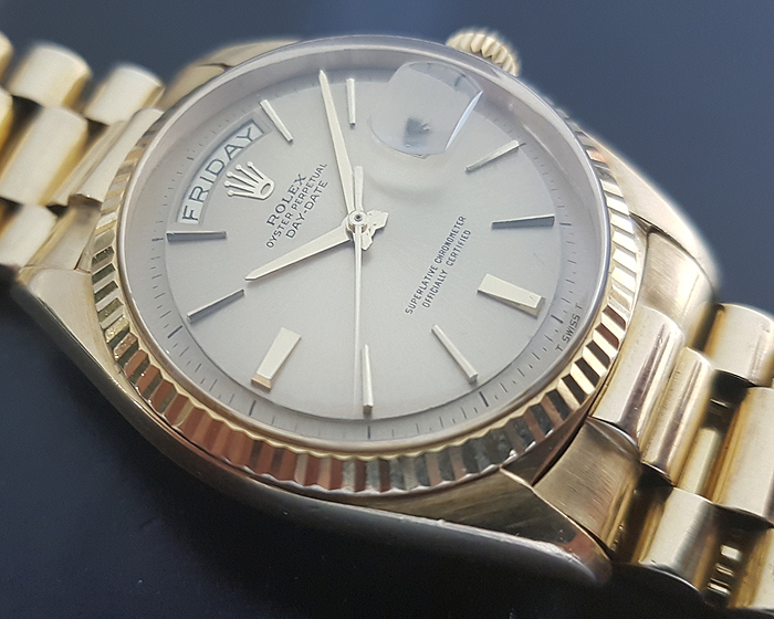 1965 Rolex President Day Date Ref. 1803