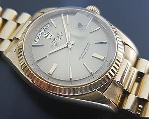 1965 Rolex President Day Date Wristwatch Ref. 1803