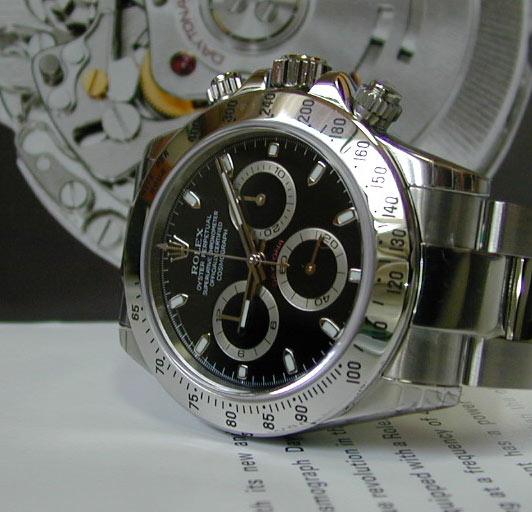 Купить копию часов rolex daytona 1992