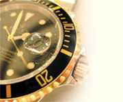 Rolex watch